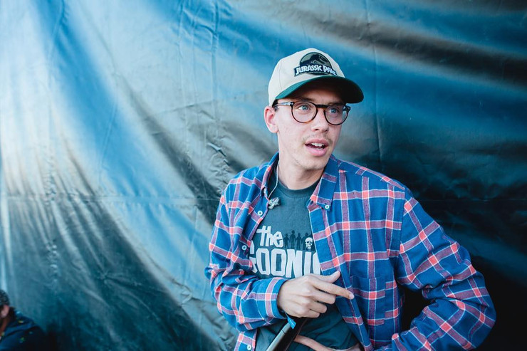 Logic's 'Everybody' Album and It's Successs – TUC