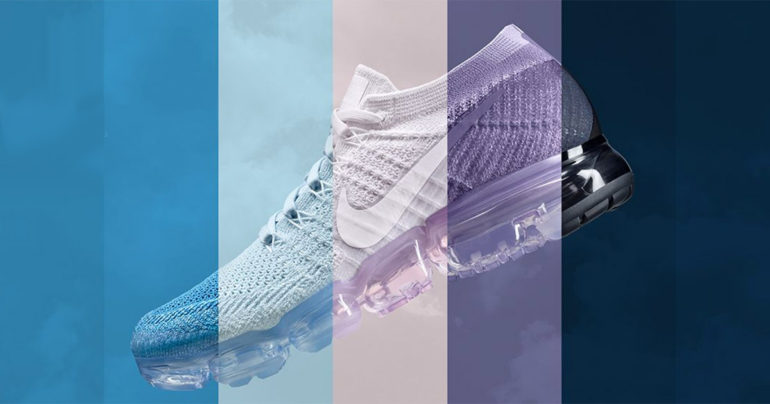 """a0fd6bf557f9a Nike Vapormax Releases New """"Day to Night"""" Pack – TUC"""