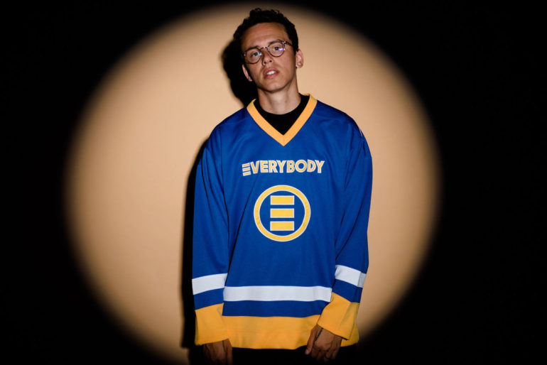 Logic Speaks to Suicide Prevention With New Video – TUC