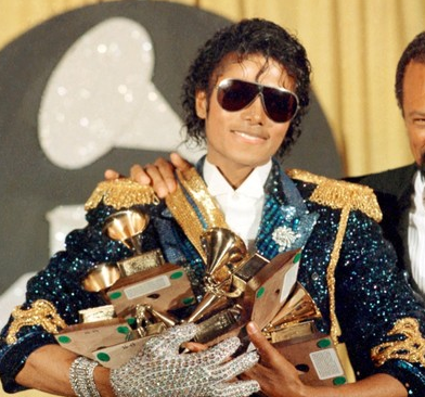 TUC 5: Top Michael Jackson Songs – TUC