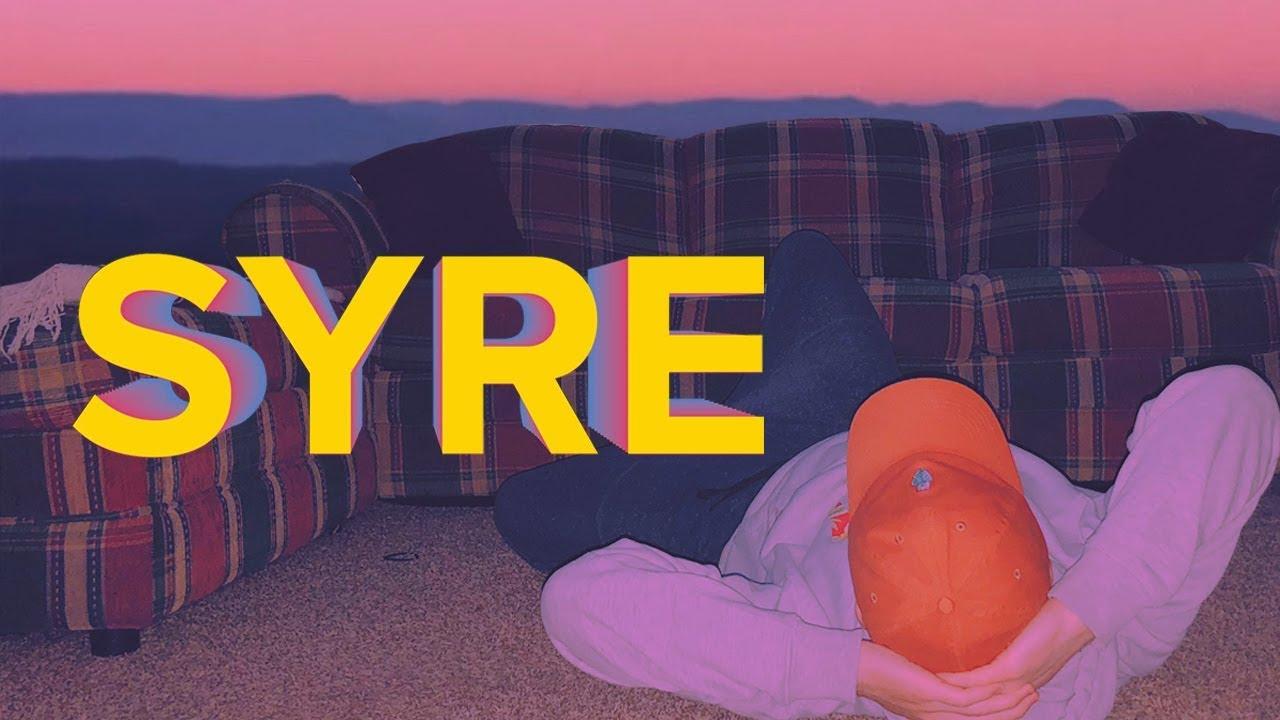 Syre Jaden Smith S New Album Attacks Gender Roles In Hip