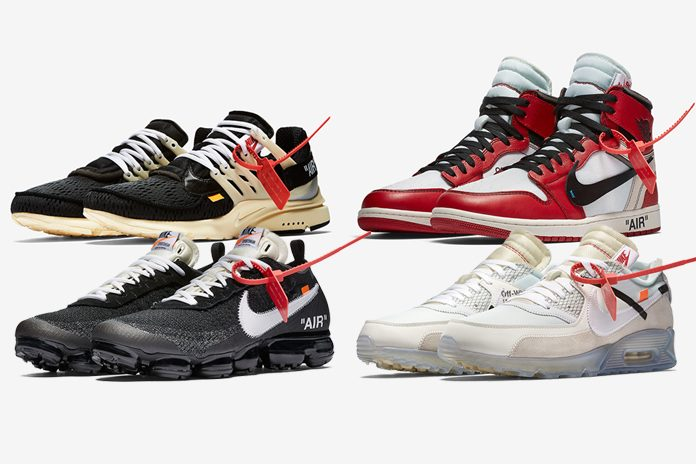 must have sneaker releases of the week tuc