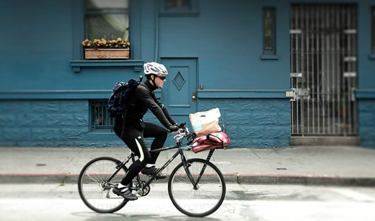 Job Reviews: Should You Work for Postmates, DashDoor, or