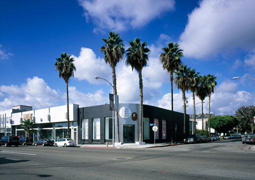 a1abec2ba6f8 BAPE Store Opens During All-Star Weekend in LA – TUC