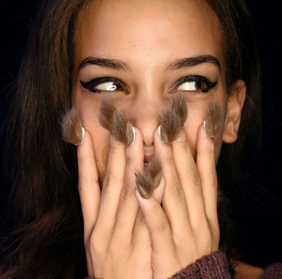 Nail Art Designs You Didnt Know Were Possible Tuc