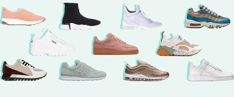 Most Wanted Kicks of 2018 – TUC