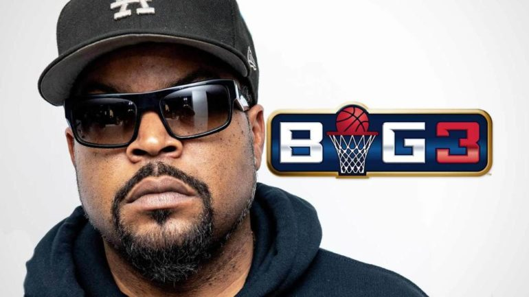 Here is When BIG3 Basketball is Coming to Your City – TUC